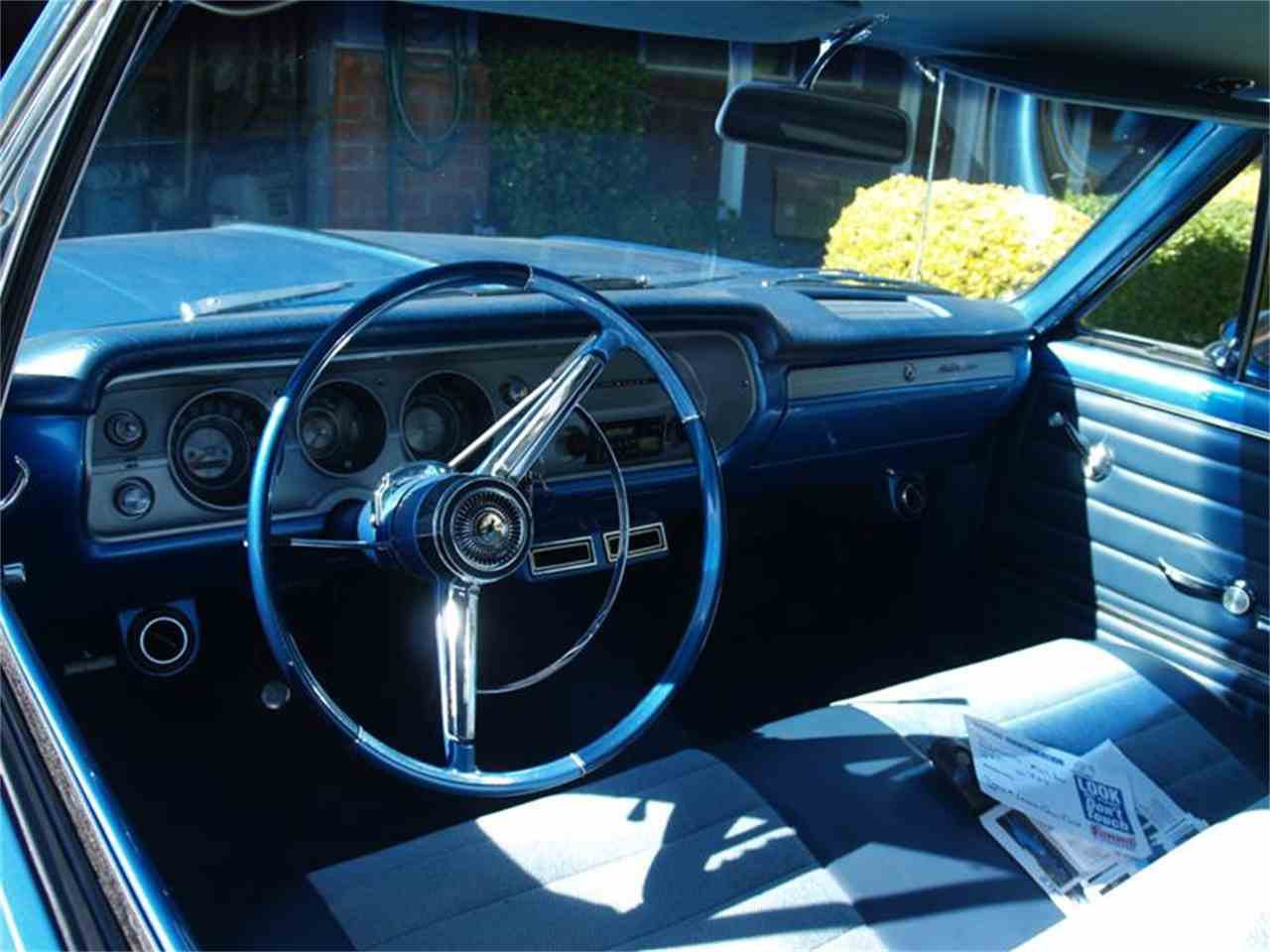 Large Picture of '65 Chevelle - GGCN