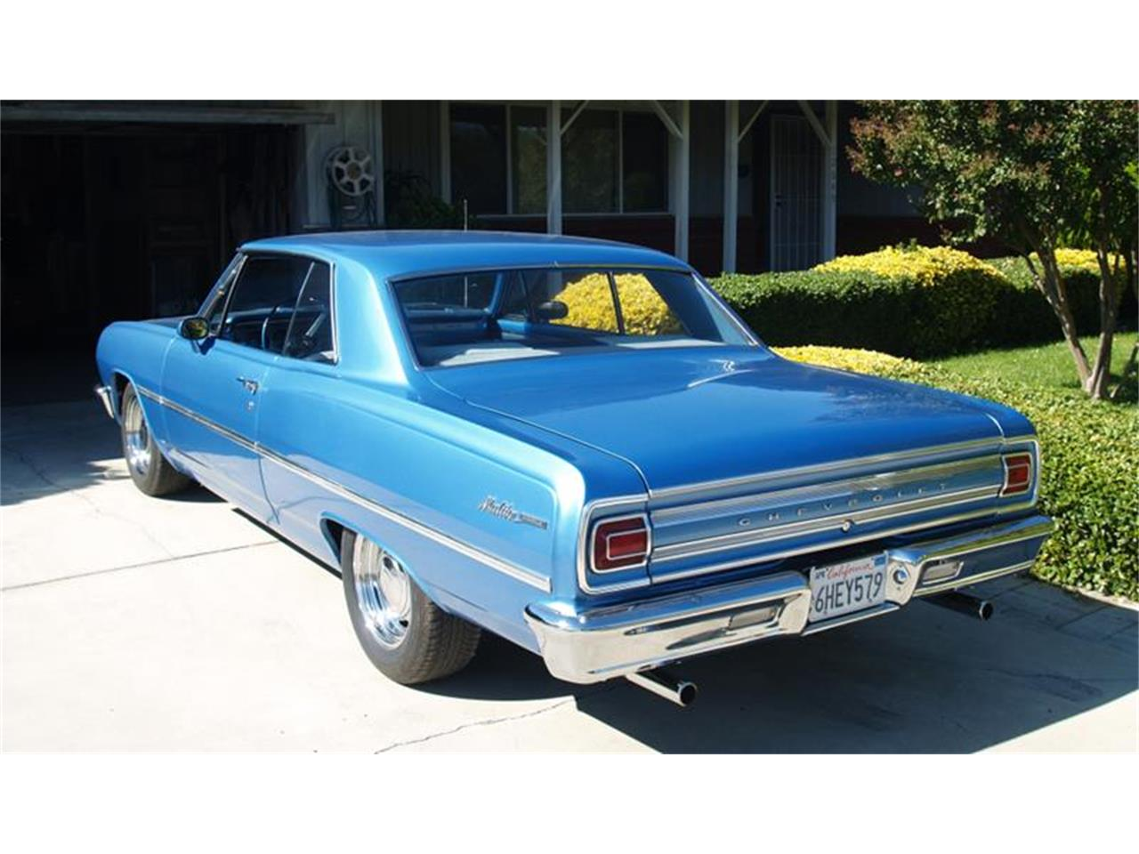 Large Picture of Classic '65 Chevrolet Chevelle - $35,900.00 - GGCN