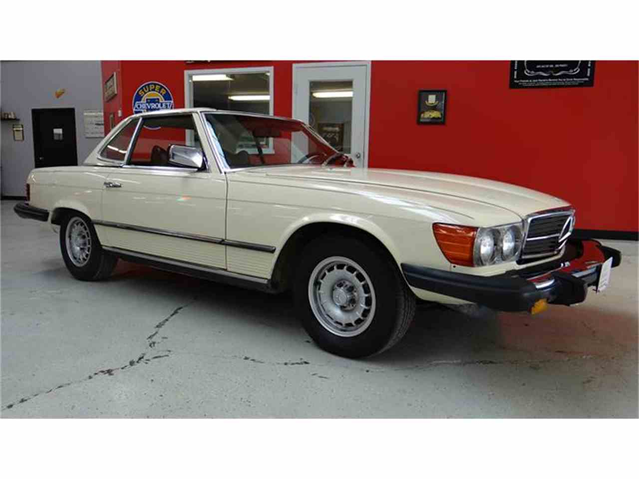 1979 mercedes benz 450sl for sale cc for Mercedes benz for sale under 5000