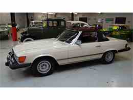 Picture of '79 450SL - GGG4