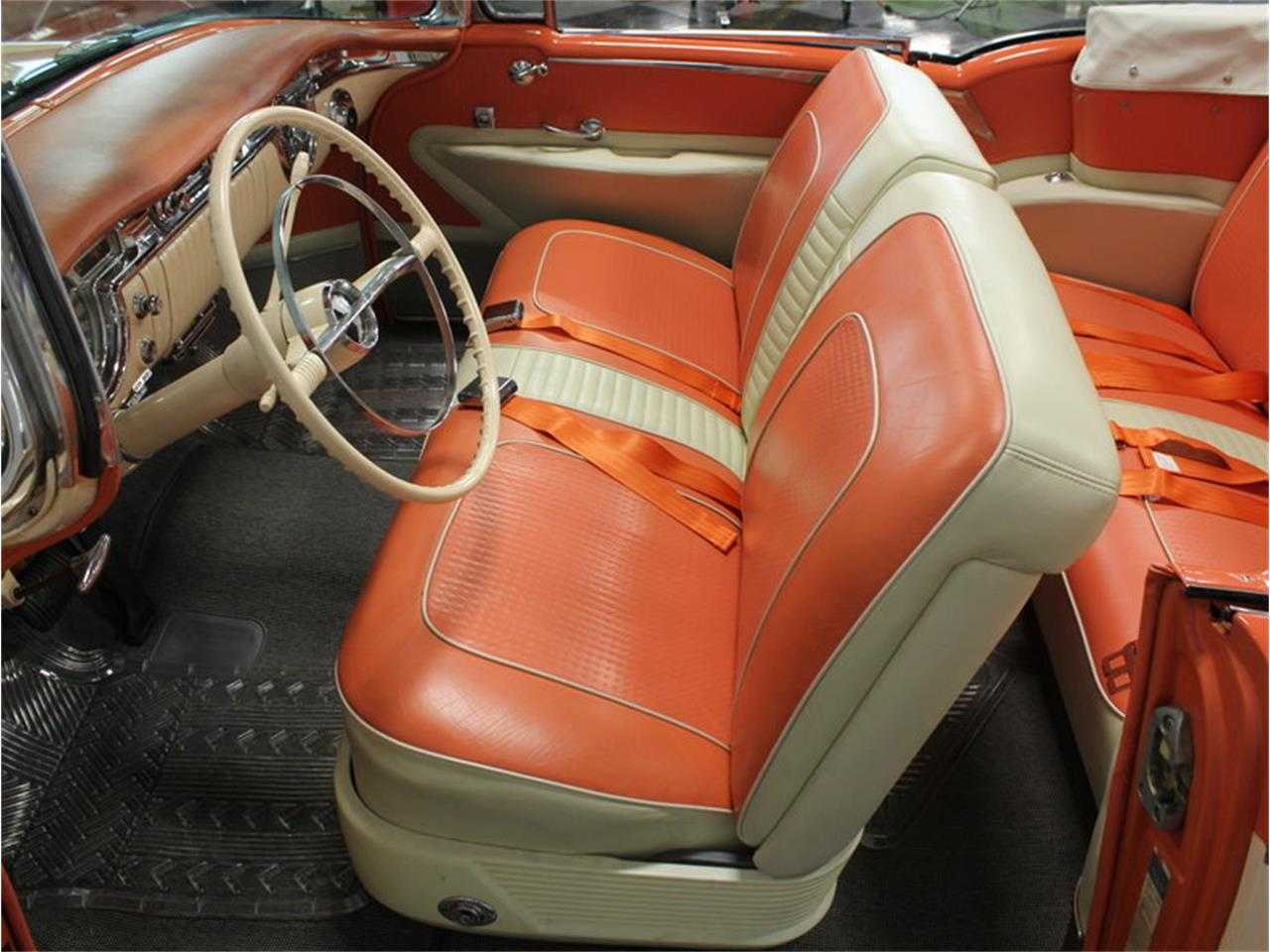 Large Picture of Classic '55 Starfire - GGM6