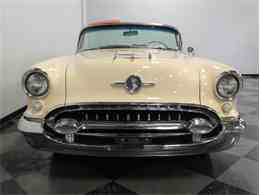 Picture of Classic 1955 Starfire Offered by Streetside Classics - Dallas / Fort Worth - GGM6