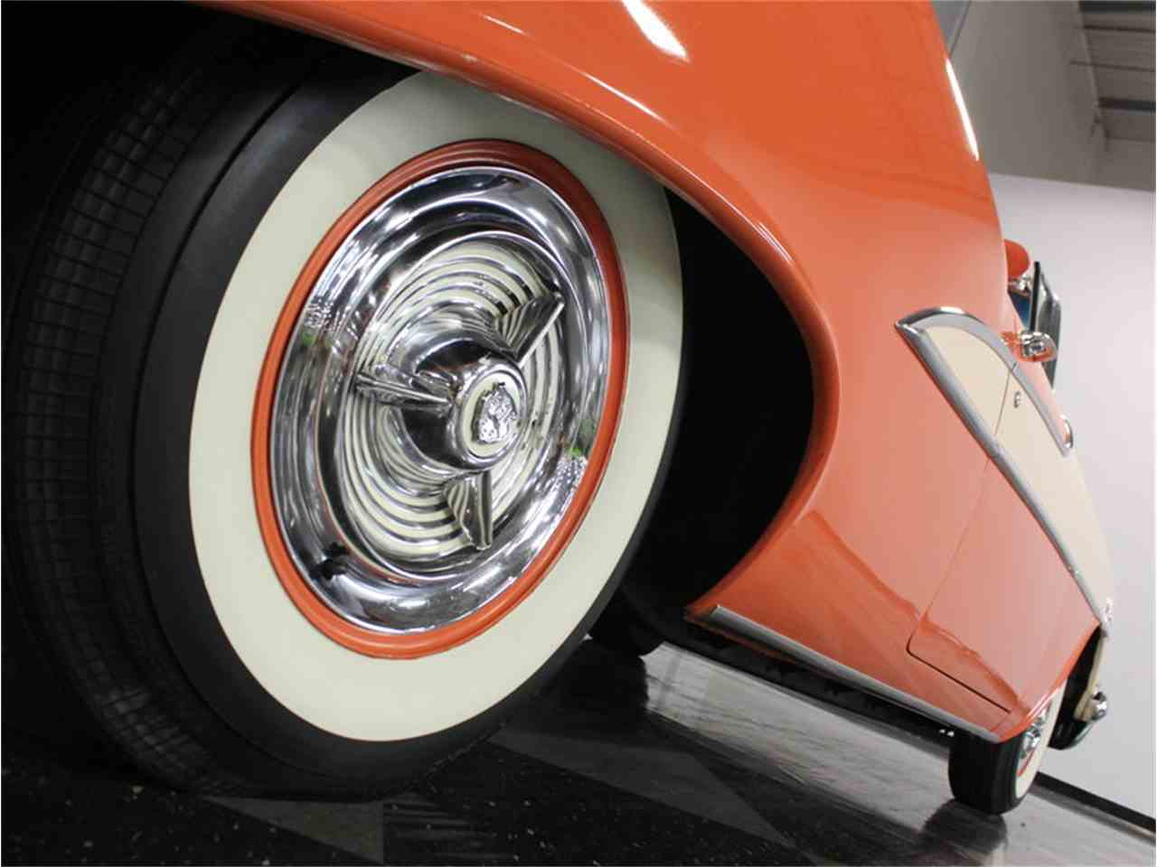 Large Picture of 1955 Starfire Offered by Streetside Classics - Dallas / Fort Worth - GGM6