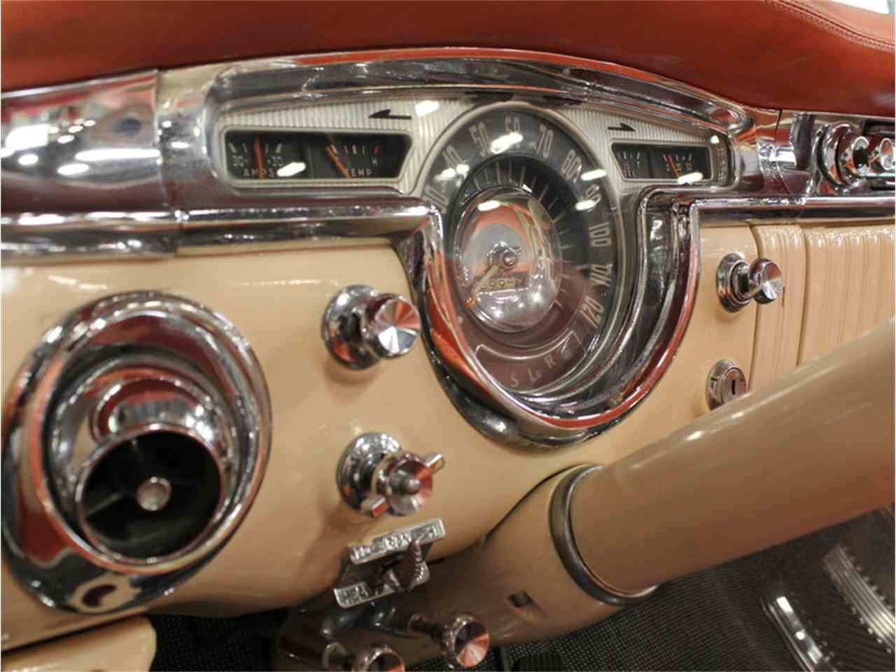 Large Picture of Classic '55 Oldsmobile Starfire located in Texas - $79,995.00 - GGM6
