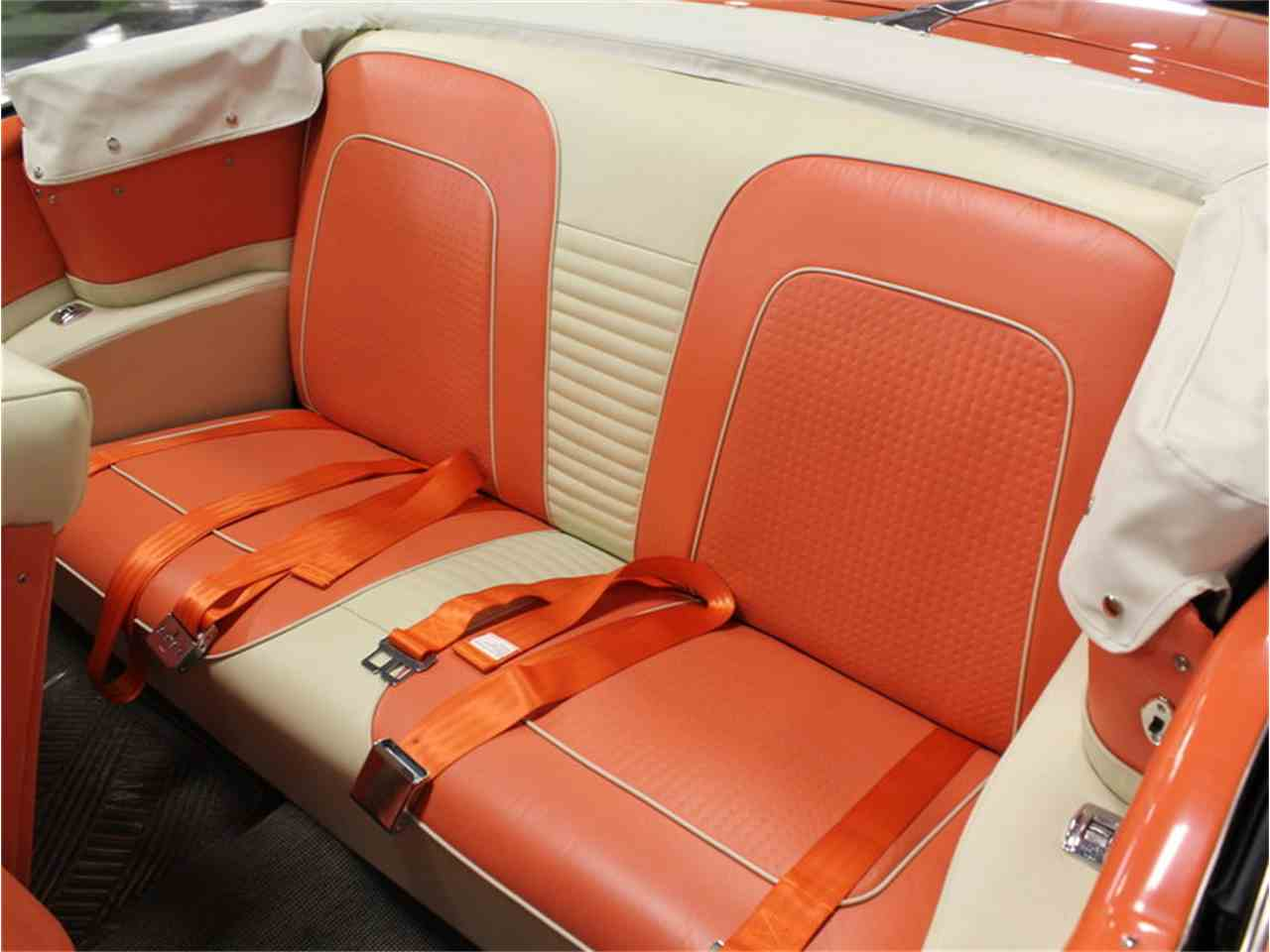 Large Picture of Classic '55 Starfire located in Texas Offered by Streetside Classics - Dallas / Fort Worth - GGM6