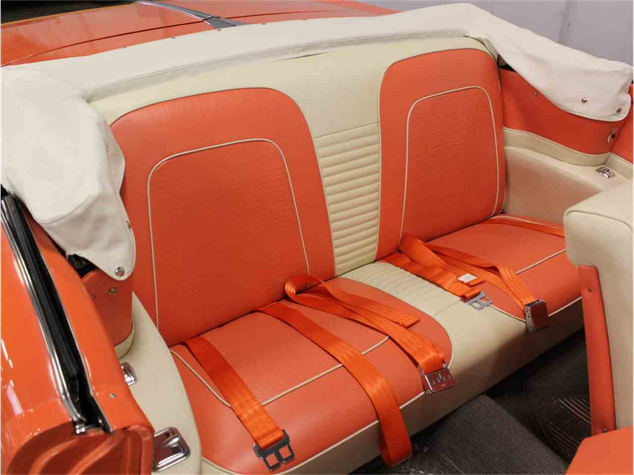 Large Picture of Classic '55 Starfire Offered by Streetside Classics - Dallas / Fort Worth - GGM6
