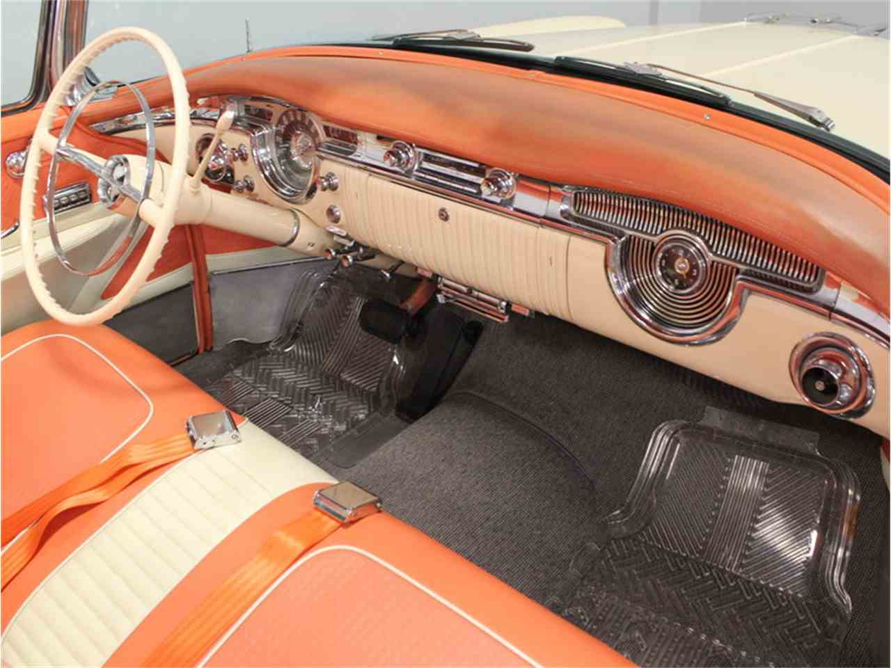 Large Picture of '55 Oldsmobile Starfire located in Texas - $79,995.00 - GGM6