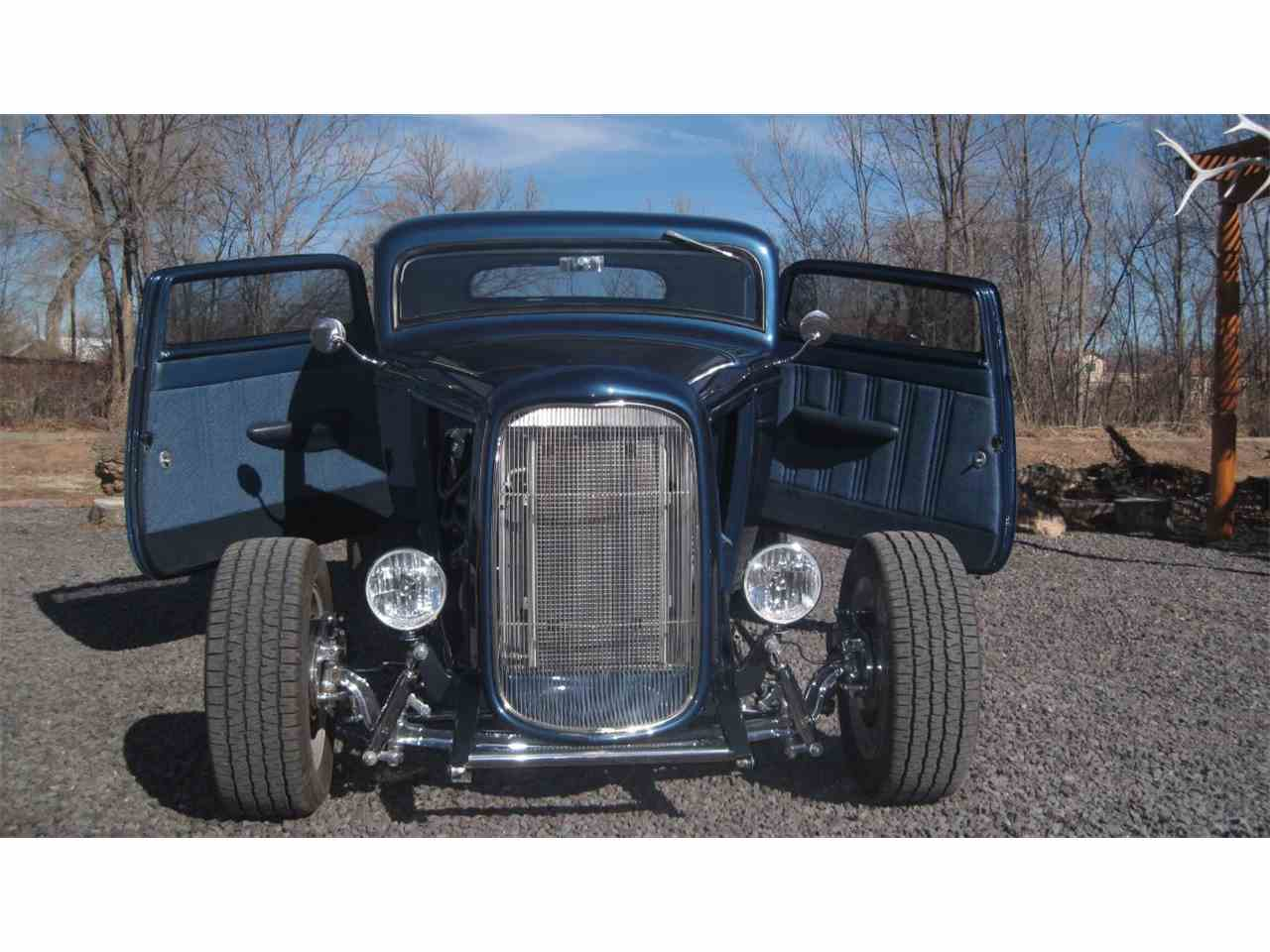 Large Picture of '32 3-Window Coupe - GGN2