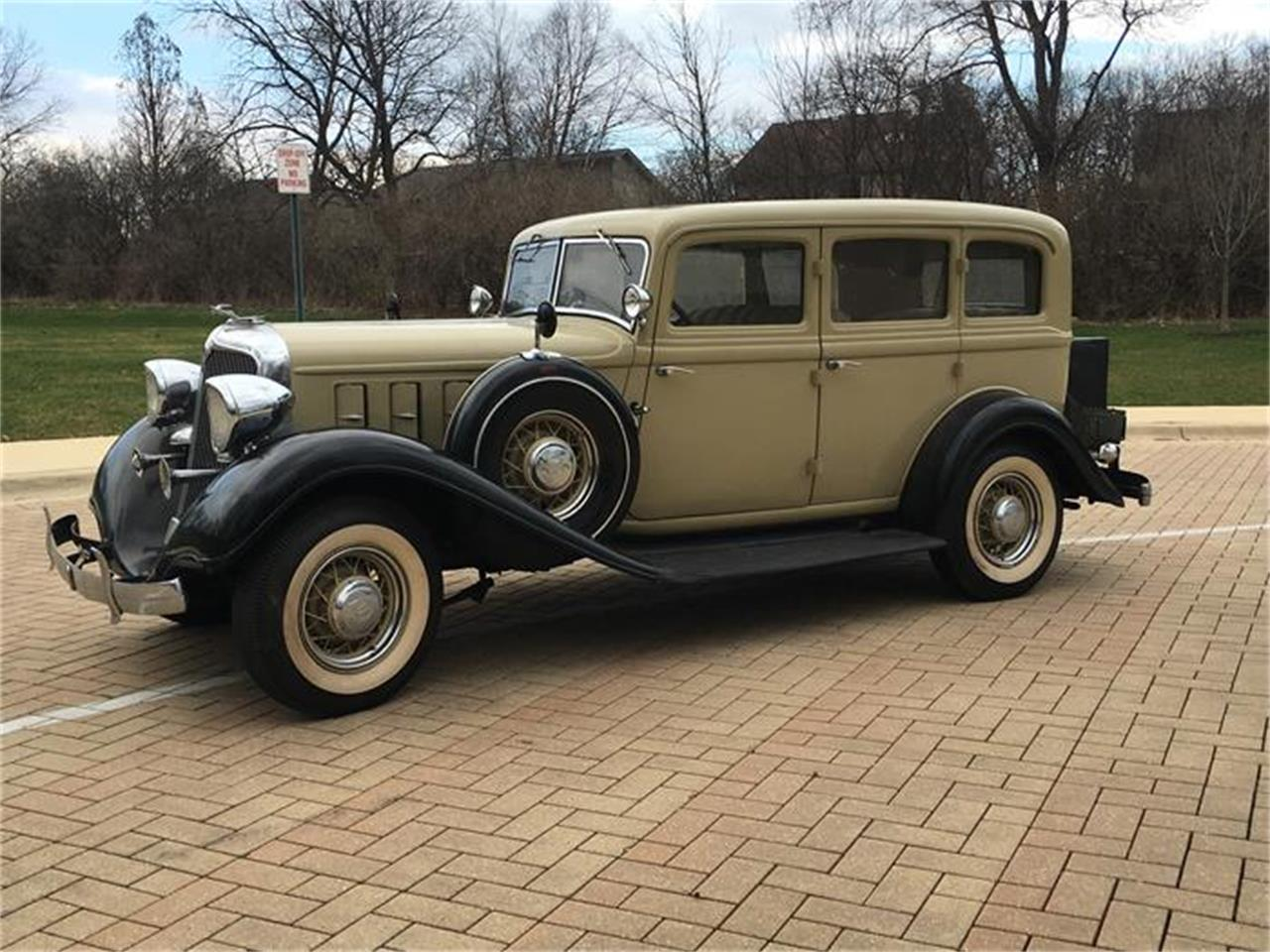 Large Picture of '33 Imperial - GGN9