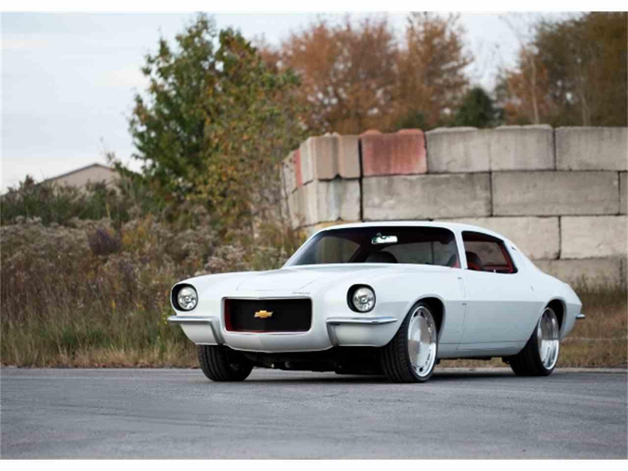 Large Picture of Classic '70 Camaro located in Ohio - GGNI