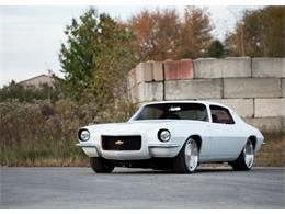 Picture of Classic '70 Chevrolet Camaro located in Elyria Ohio - GGNI