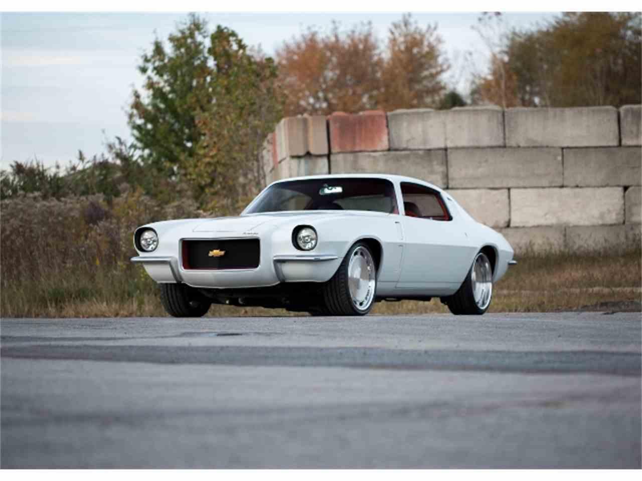 Large Picture of 1970 Camaro located in Elyria Ohio - $99,900.00 - GGNI
