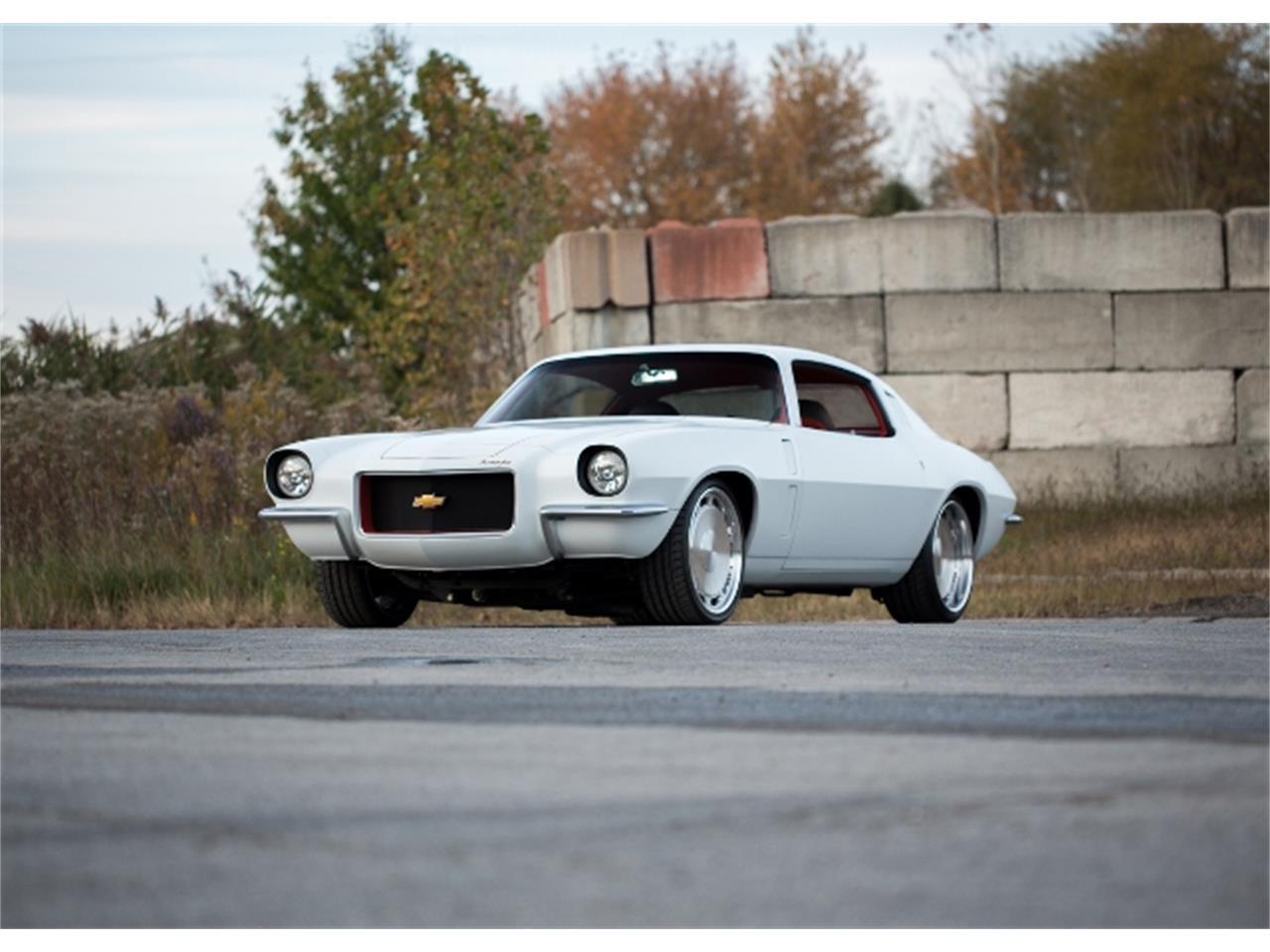 Large Picture of Classic 1970 Camaro - GGNI