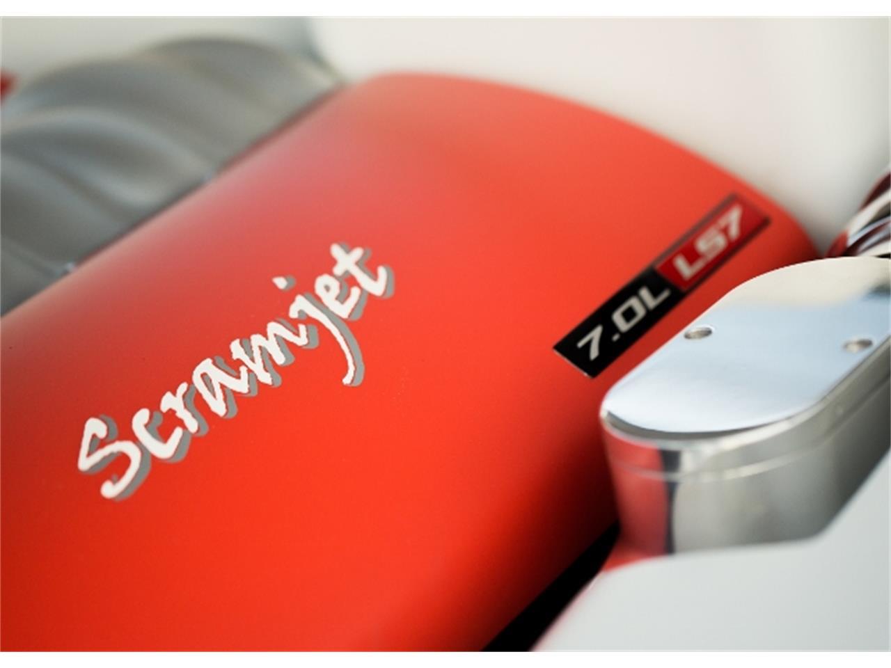 Large Picture of '70 Chevrolet Camaro located in Ohio - GGNI