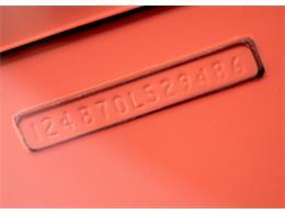 Picture of '70 Chevrolet Camaro - GGNI