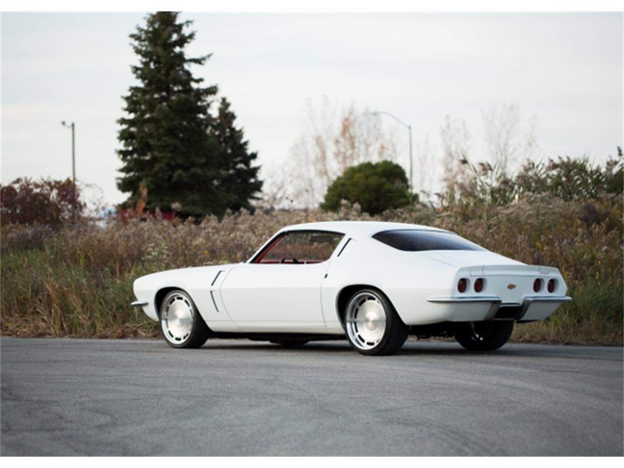 Large Picture of '70 Camaro located in Ohio - GGNI