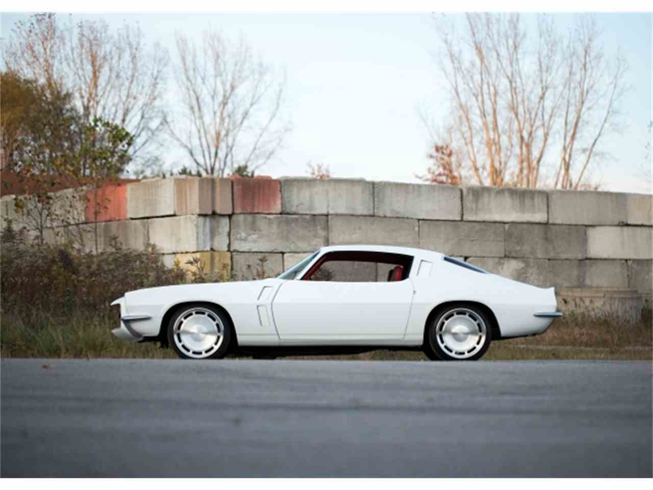 Large Picture of '70 Chevrolet Camaro Offered by a Private Seller - GGNI