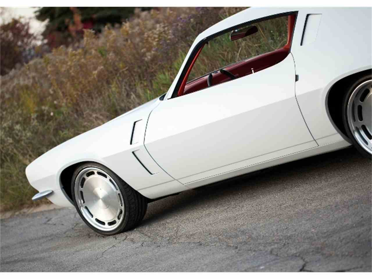 Large Picture of Classic '70 Camaro located in Elyria Ohio Offered by a Private Seller - GGNI