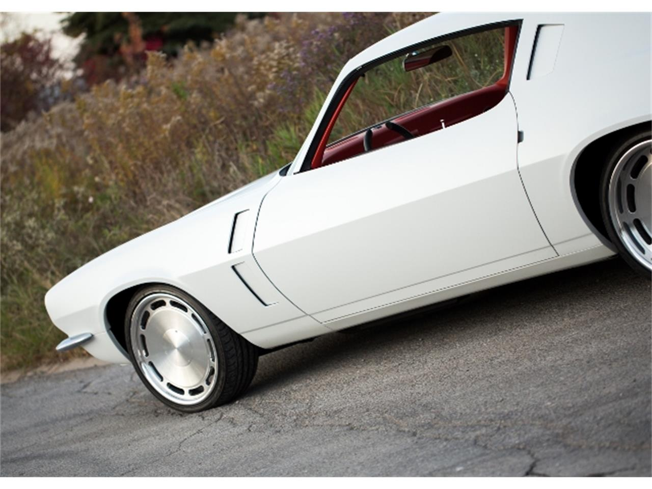 Large Picture of 1970 Camaro located in Elyria Ohio Offered by a Private Seller - GGNI