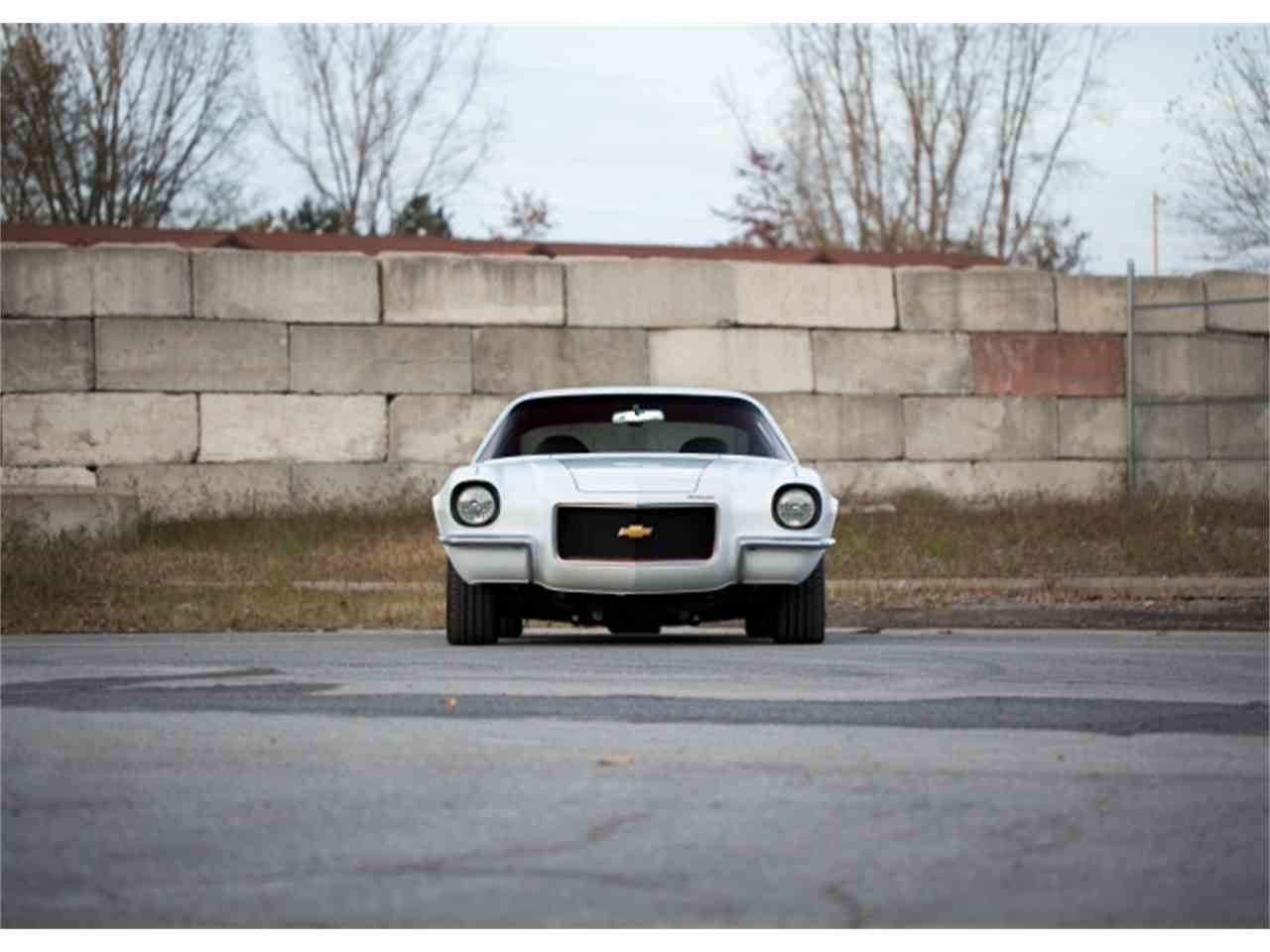 Large Picture of 1970 Camaro Offered by a Private Seller - GGNI