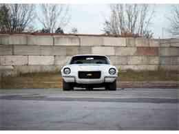 Picture of Classic 1970 Chevrolet Camaro located in Ohio - $99,900.00 - GGNI