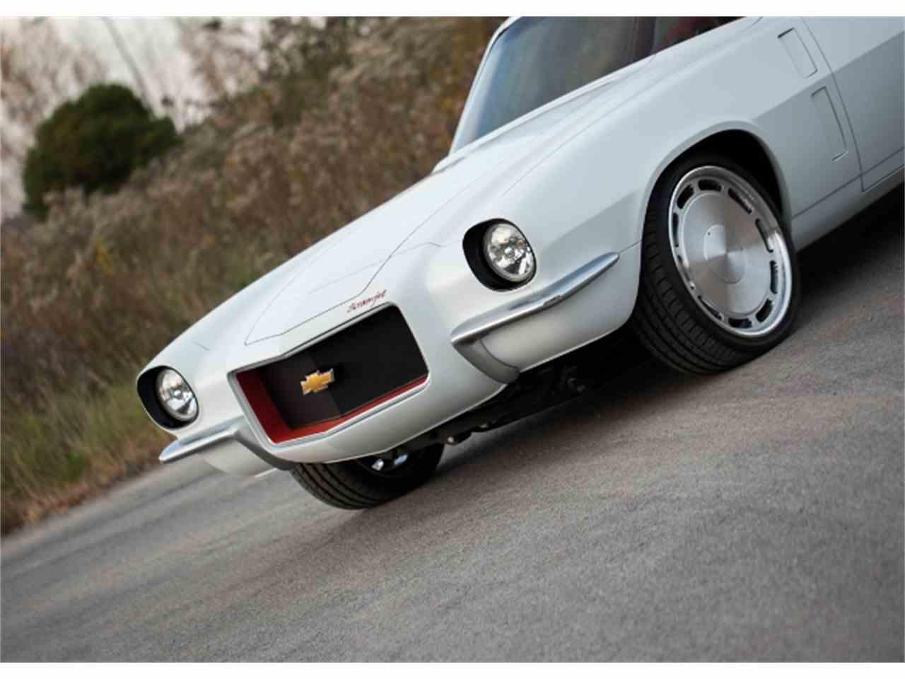 Large Picture of Classic '70 Chevrolet Camaro located in Elyria Ohio - GGNI