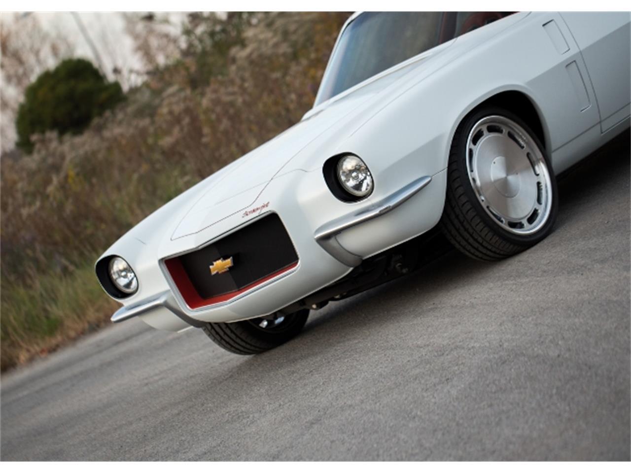 Large Picture of Classic '70 Camaro located in Ohio - $99,000.00 - GGNI