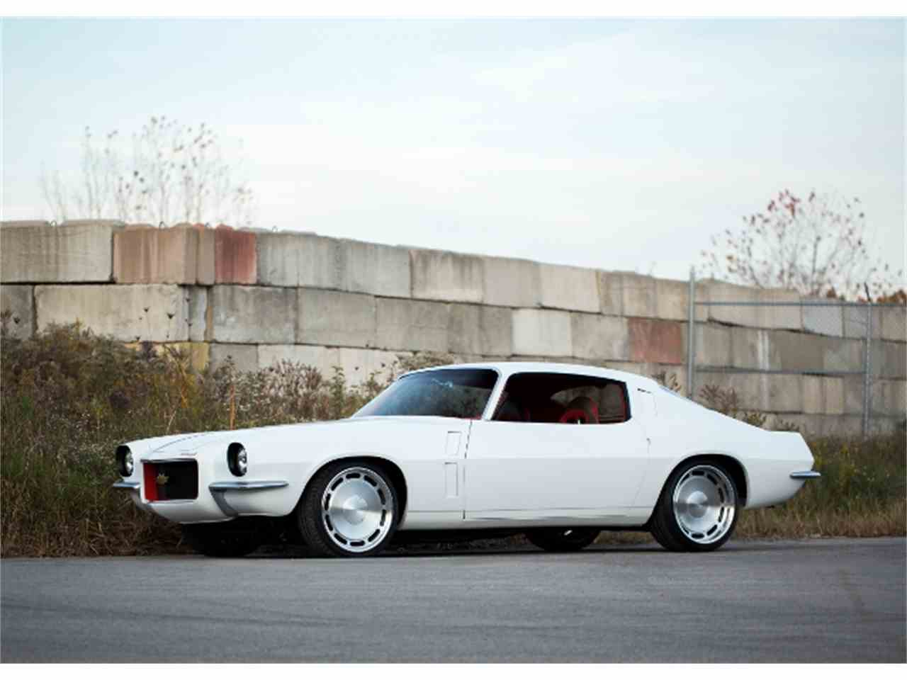 Large Picture of '70 Camaro - $99,900.00 Offered by a Private Seller - GGNI
