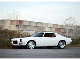Picture of Classic 1970 Camaro located in Ohio Offered by a Private Seller - GGNI