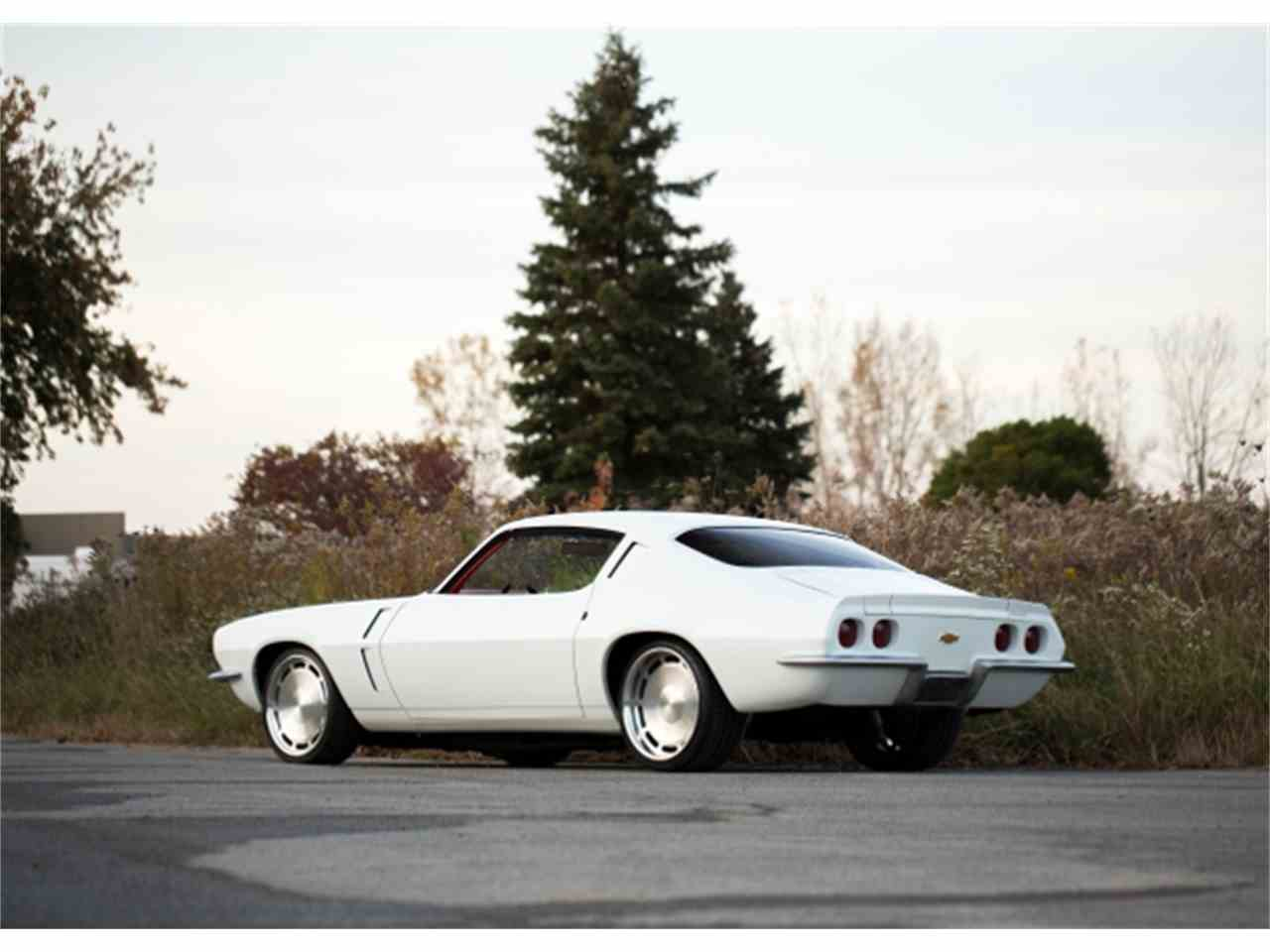 Large Picture of 1970 Chevrolet Camaro located in Ohio Offered by a Private Seller - GGNI