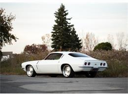 Picture of 1970 Chevrolet Camaro located in Elyria Ohio - GGNI