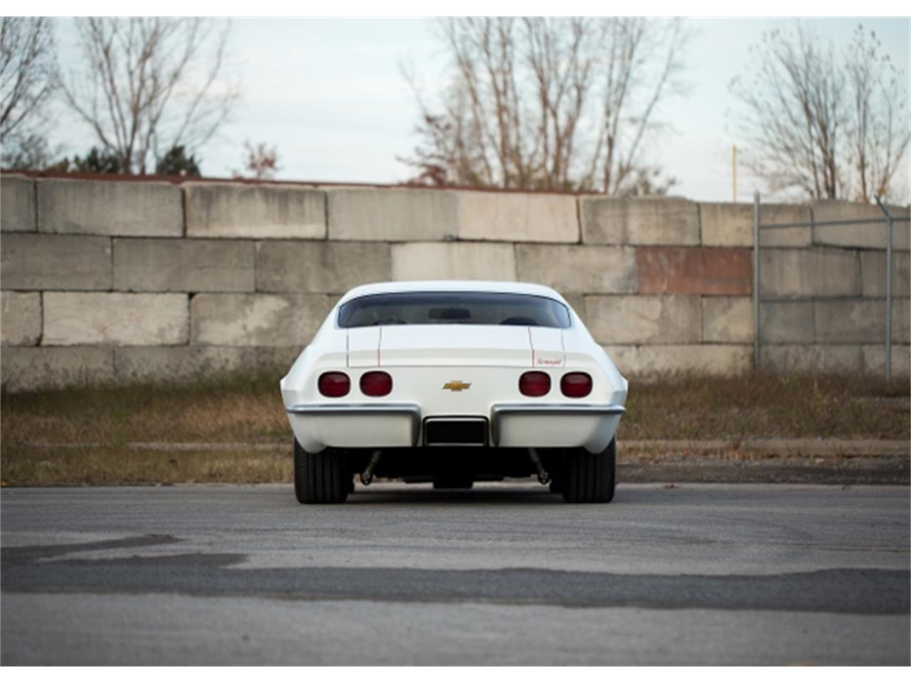 Large Picture of '70 Camaro located in Ohio - $99,000.00 Offered by a Private Seller - GGNI