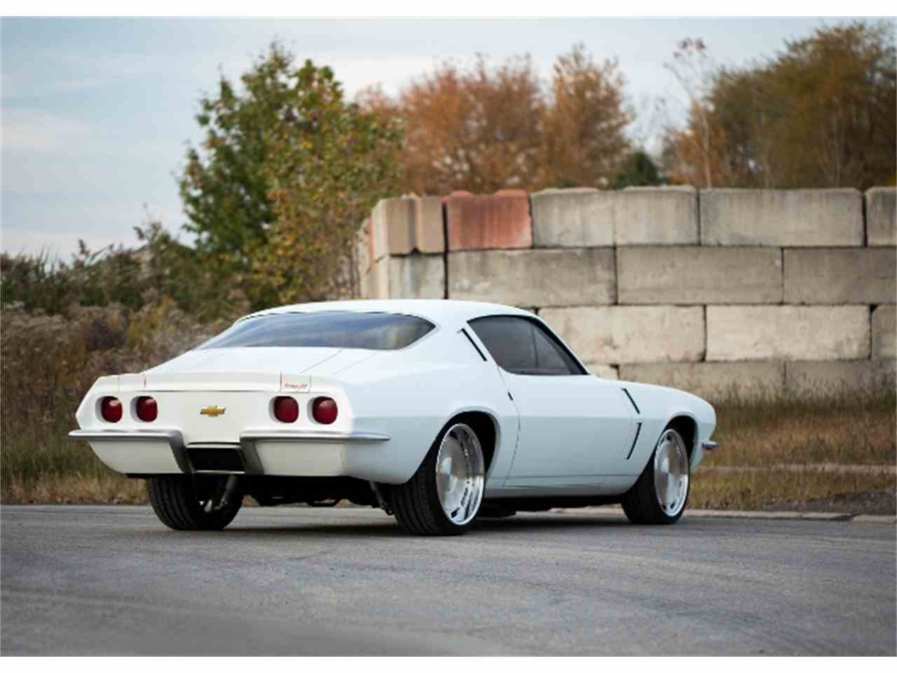 Large Picture of 1970 Camaro located in Elyria Ohio - $99,900.00 Offered by a Private Seller - GGNI