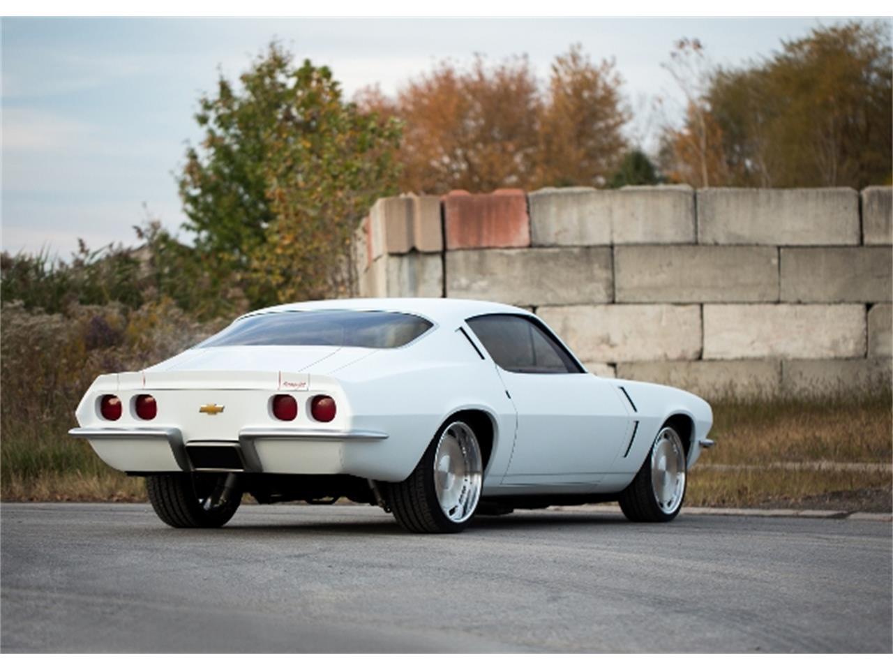 Large Picture of Classic 1970 Camaro located in Elyria Ohio - GGNI