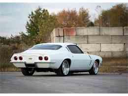 Picture of 1970 Camaro located in Elyria Ohio - GGNI