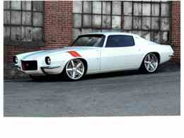 Picture of Classic '70 Chevrolet Camaro - $99,900.00 - GGNI
