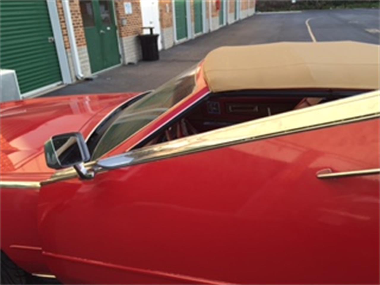Large Picture of '84 Eldorado Biarritz - GGQQ