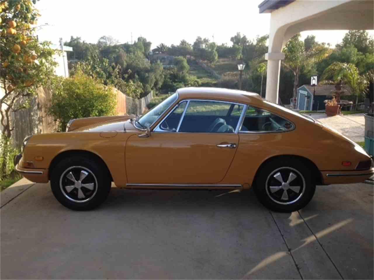 1968 Porsche 911 for Sale | ClicCars.com | CC-768277