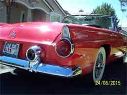 Picture of Classic 1955 Ford Thunderbird - $27,500.00 Offered by North Shore Classics - GGUG
