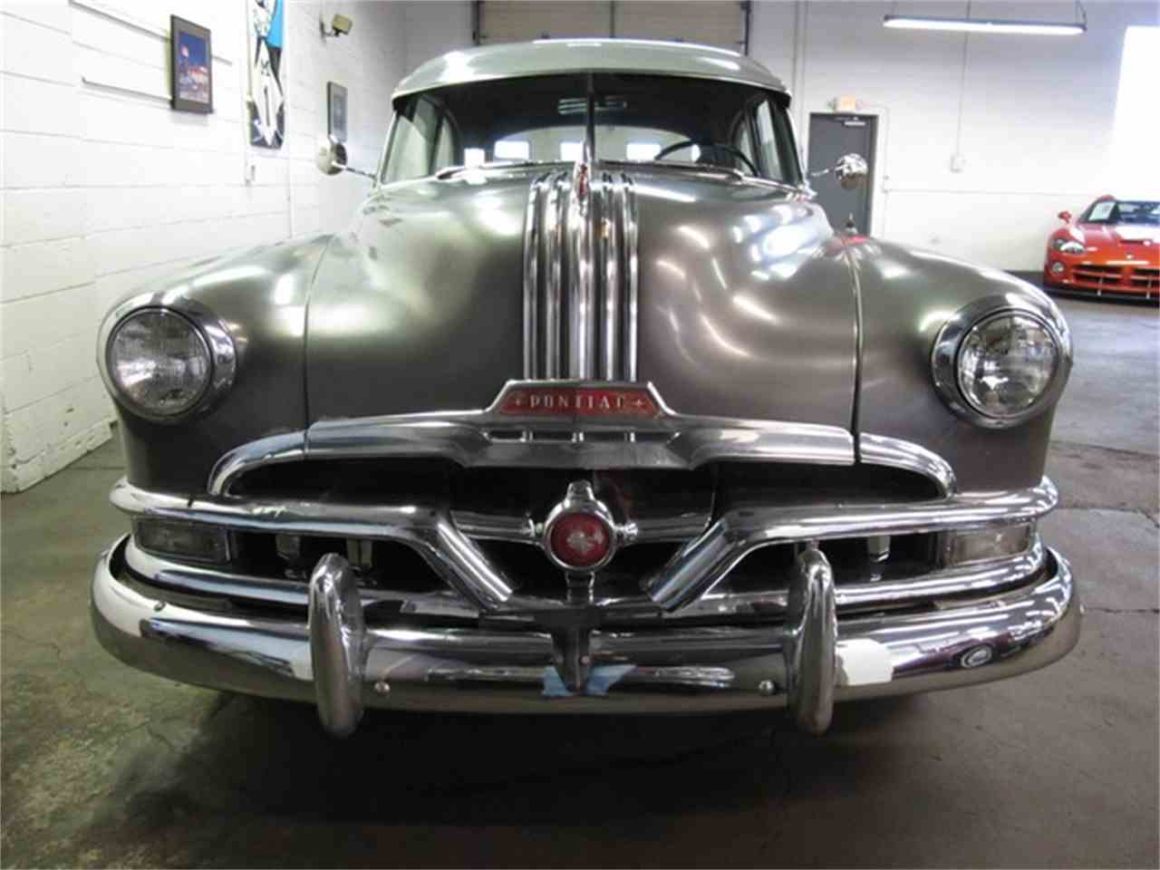 Large Picture of '52 Chieftain - GGVP