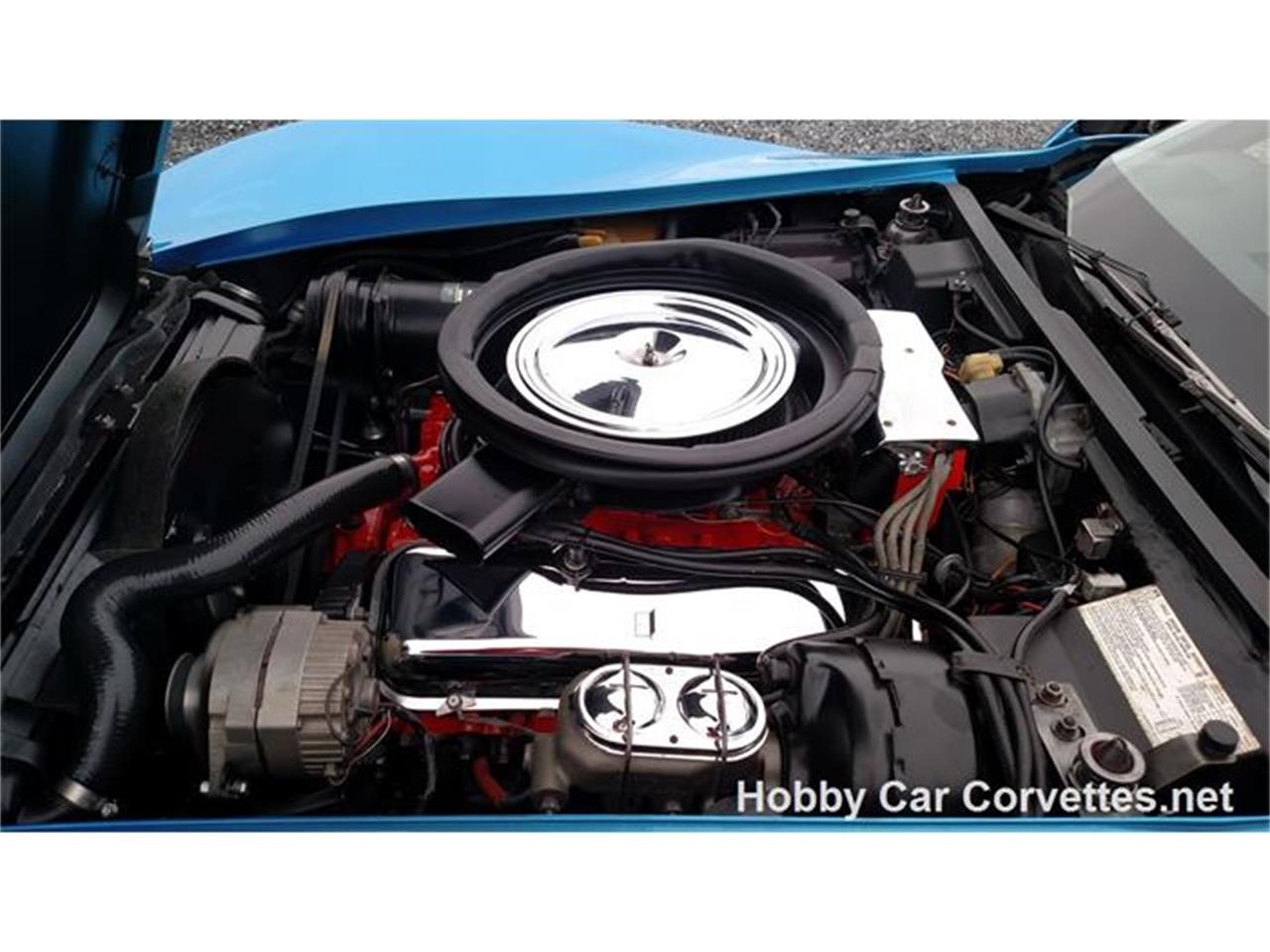 Large Picture of 1973 Corvette located in Martinsburg Pennsylvania - $39,999.00 Offered by Hobby Car Corvettes - GH05