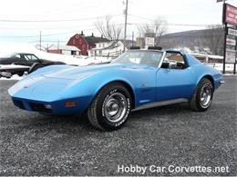 Picture of 1973 Corvette - $39,999.00 Offered by Hobby Car Corvettes - GH05