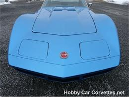 Picture of Classic 1973 Corvette located in Martinsburg Pennsylvania - $39,999.00 Offered by Hobby Car Corvettes - GH05