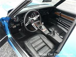 Picture of Classic 1973 Corvette located in Pennsylvania Offered by Hobby Car Corvettes - GH05