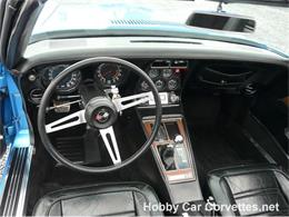 Picture of '73 Chevrolet Corvette located in Pennsylvania Offered by Hobby Car Corvettes - GH05