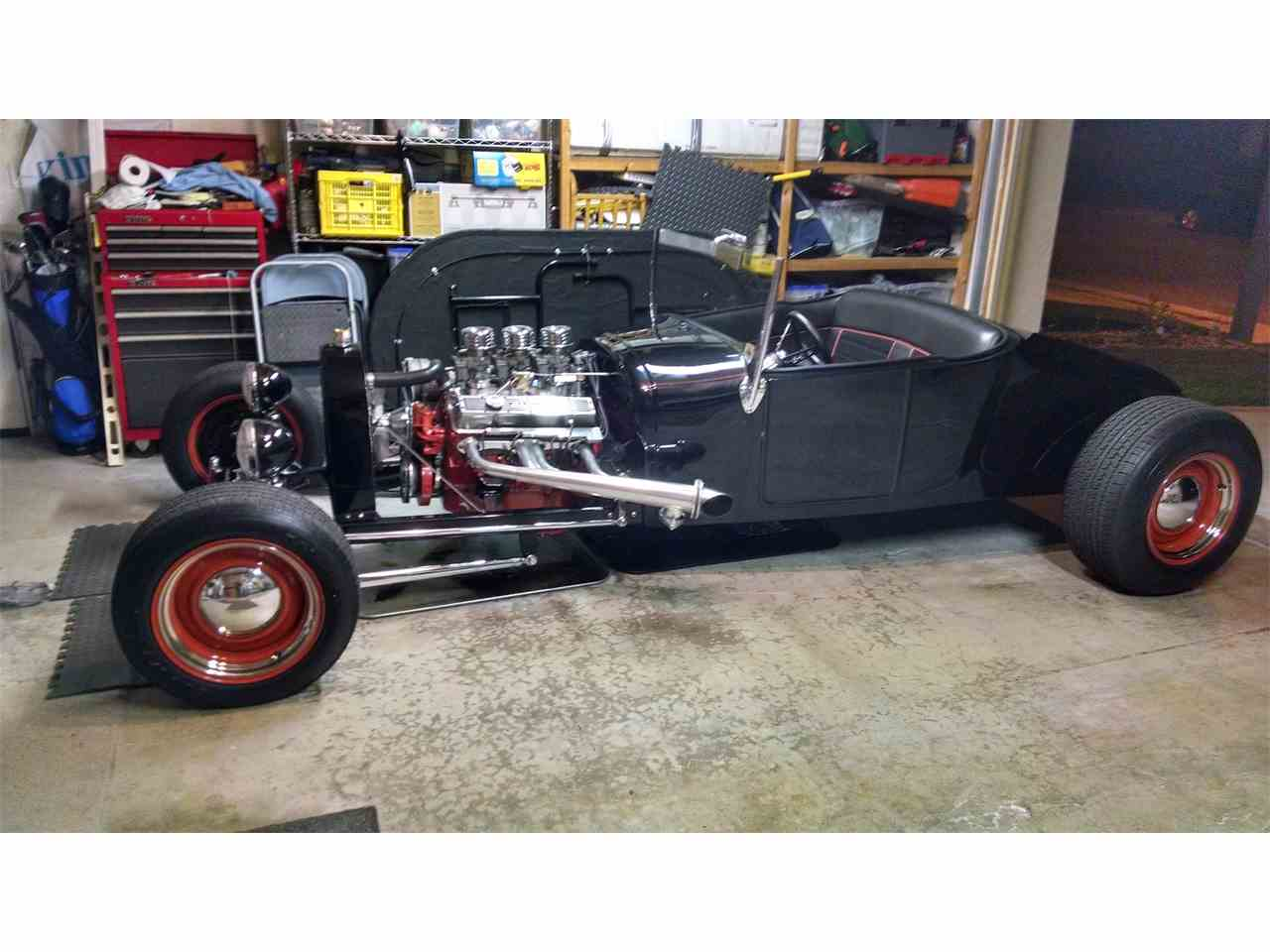 Large Picture of '27 Model T - GH0C