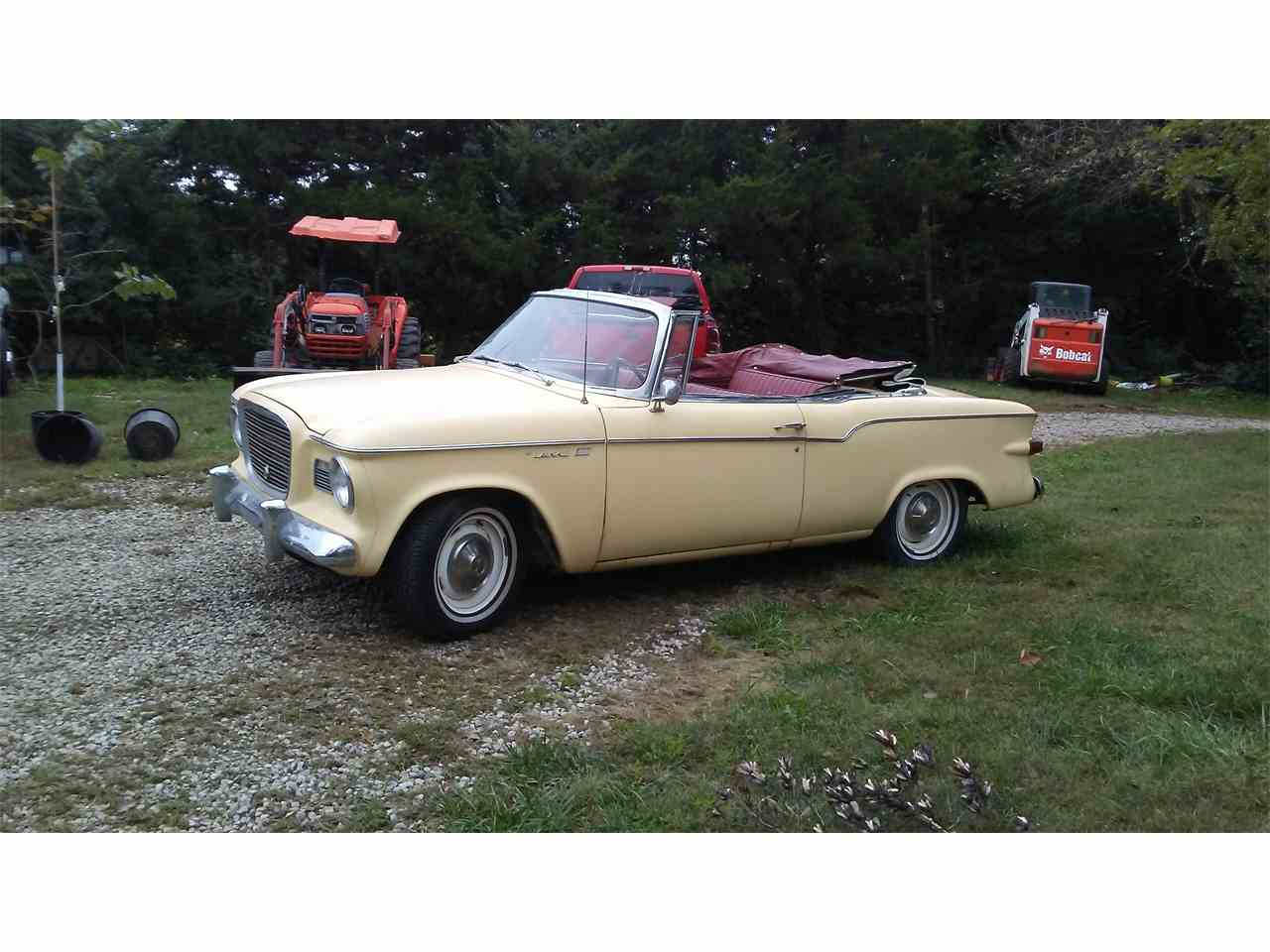 Large Picture of '60 Lark - GH0E