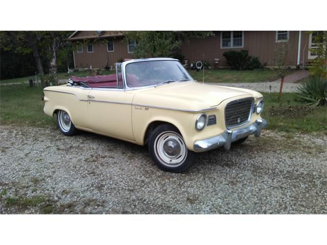 Picture of '60 Lark - GH0E