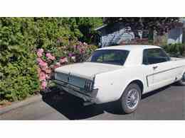 Picture of Classic 1965 Mustang located in WOODBURN Oregon - $11,900.00 - GH4G