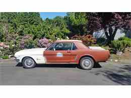 Picture of 1965 Mustang located in Oregon - $11,900.00 Offered by a Private Seller - GH4G